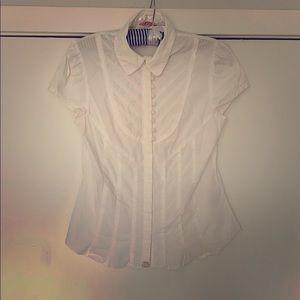 Ted Baker white shirt
